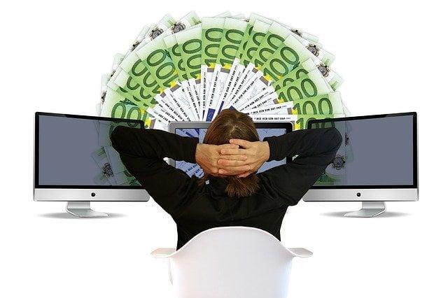 الربح من الانترنت حقيقة ام خيال!
