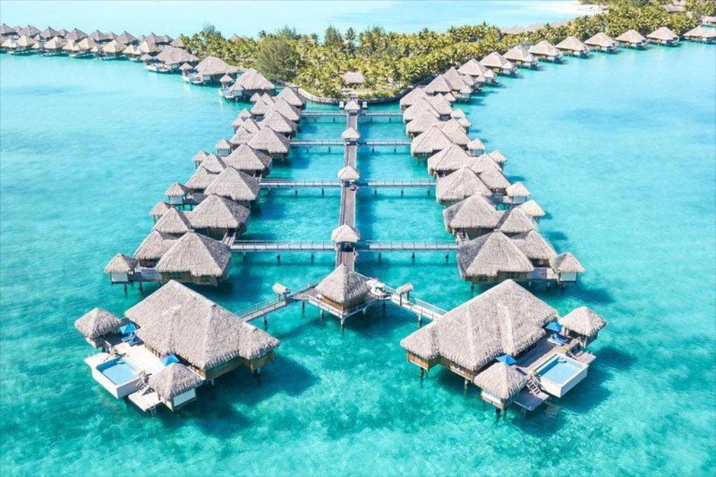 أجمل ١٠ جزر في العالم