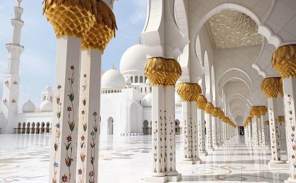 معالم الجذب السياحي في دولة الإمارات