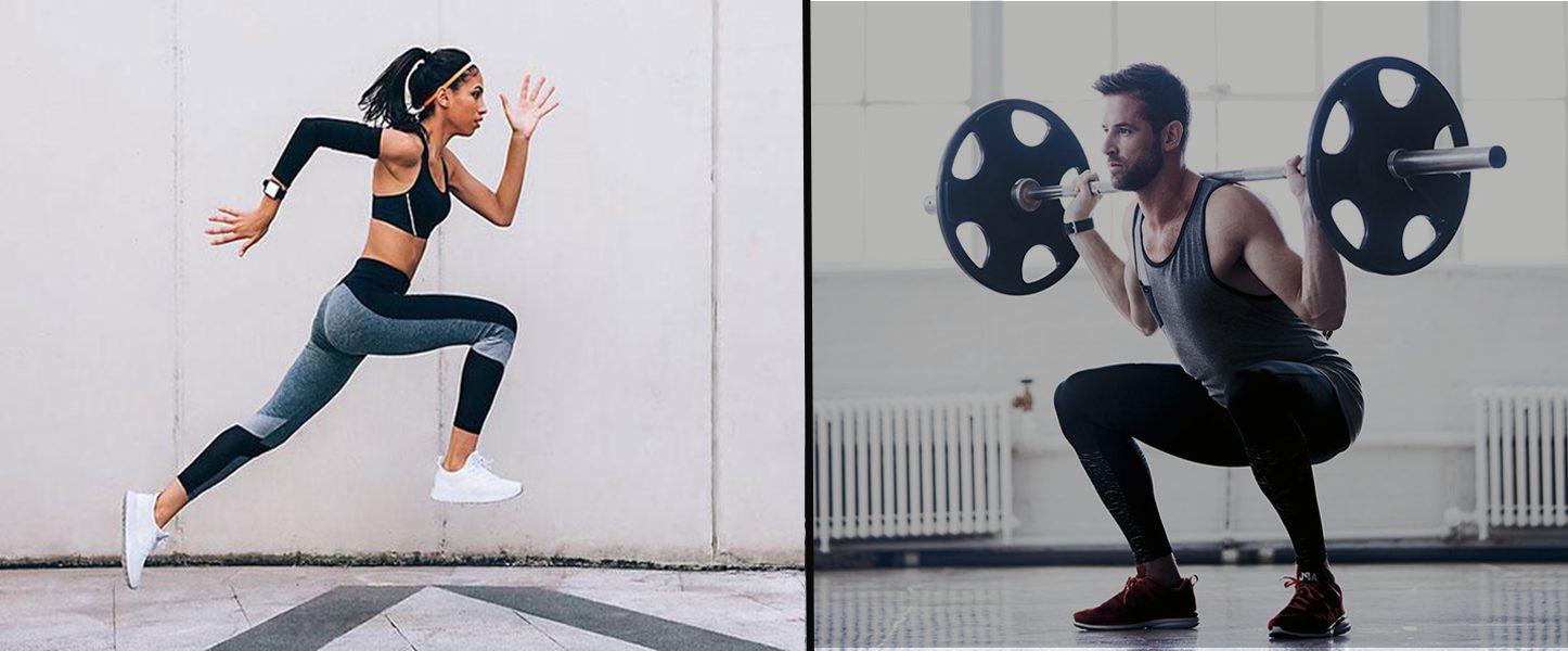 ما هي أفضل طريقة لفقدان الوزن: تمارين الكارديو أو رفع الأثقال؟