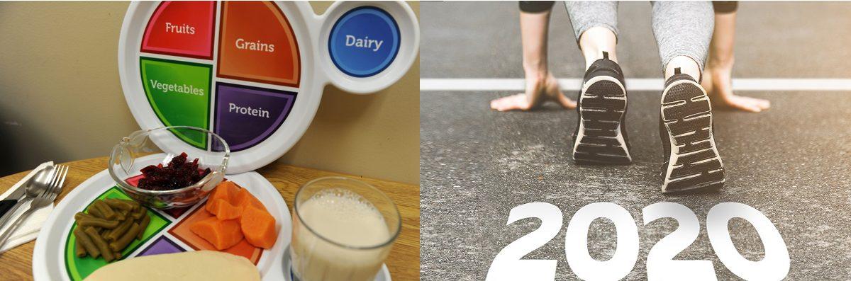 عادات صحية و خيارات غذائية لصحة أفضل و جسم رشيق
