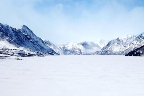 أبرد 10 مناطق في العالم