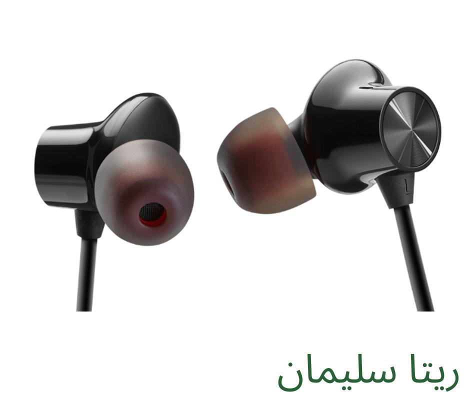 سماعات جديدة تدعم إلغاء الضوضاء أثناء القيام بالمكالمات الهاتفية