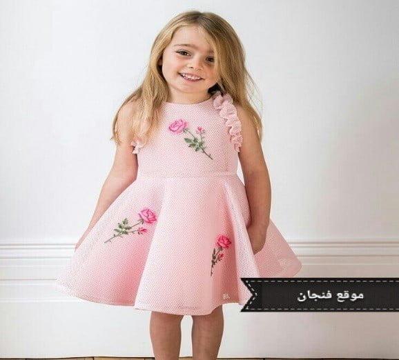أفضل ملابس العيد التي تناسب أطفالك لعام 2020