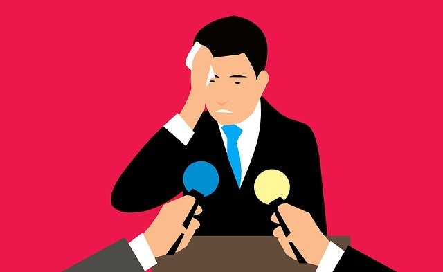اضطراب القلق الاجتماعي ( أكثر من مجرد خجل)