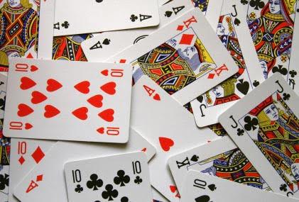 حقائق يجب عليك معرفتها عن ألعاب الورق