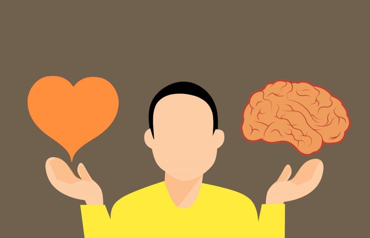 العقل والقلب والفؤاد