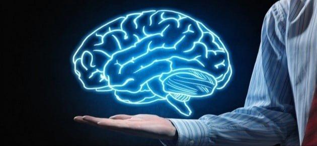 الذاكرة البشرية