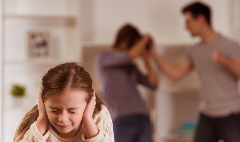 المشاكل الأسرية