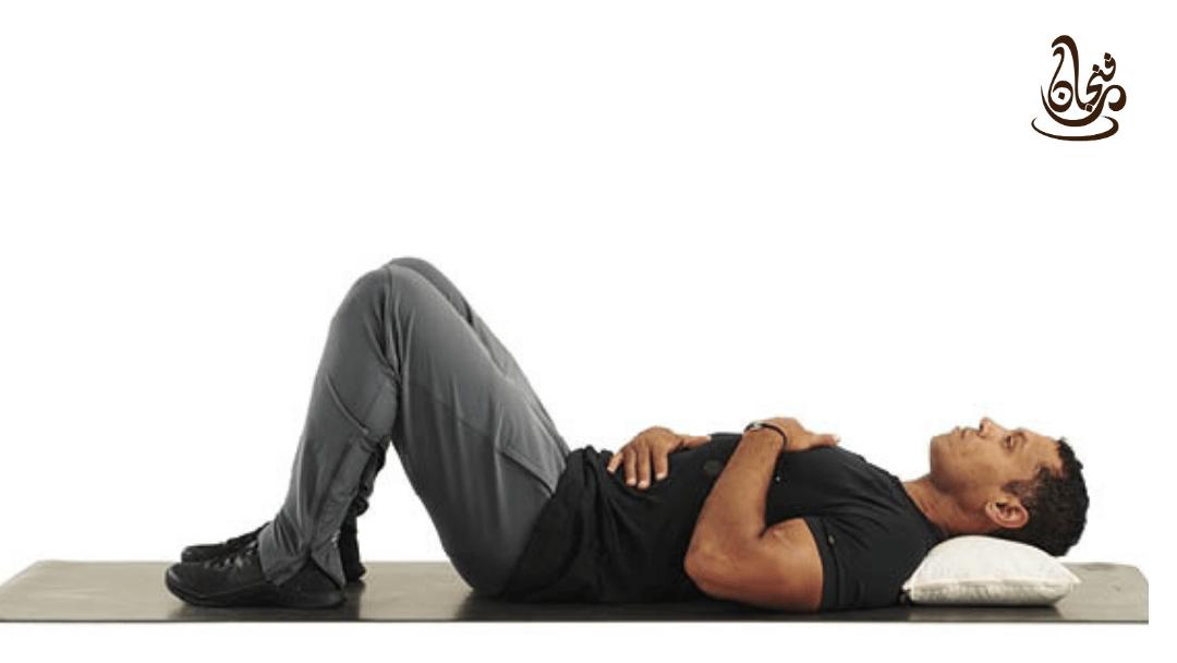 تقوية عضلات الحوض