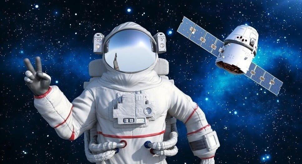 حقائق عن وكالة ناسا الفضائية