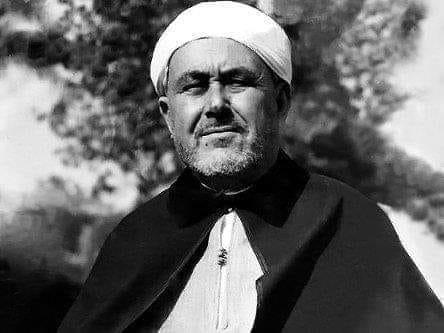 محمد عبد الكريم الخطابي
