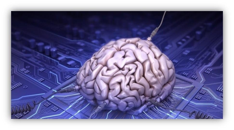 برمجة الدماغ