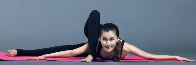 كيف تجعل جسمك أكثر مرونة