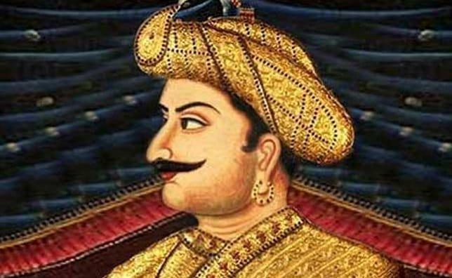 السلطان المجاهد تيبو الشهيد