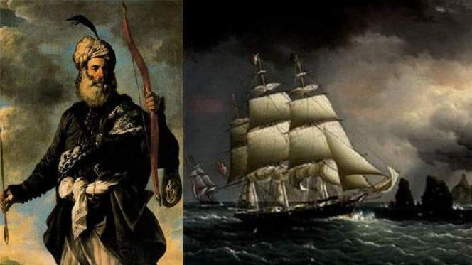 العهد الذهبي للجهاد البحري في البحر المتوسط
