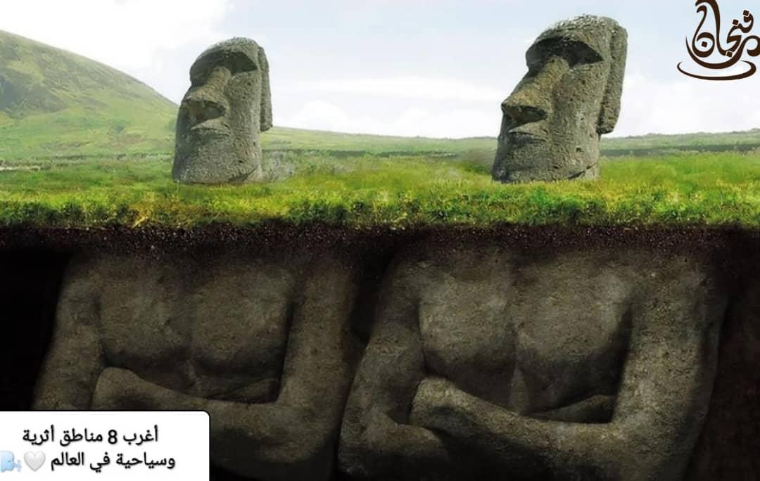 مناطق أثرية وسياحية