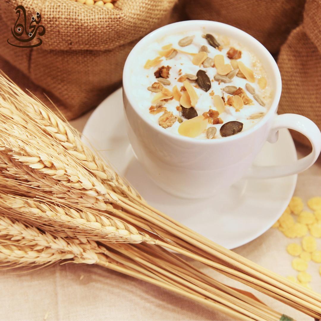 الحبوب منخفضة الكربوهيدرات