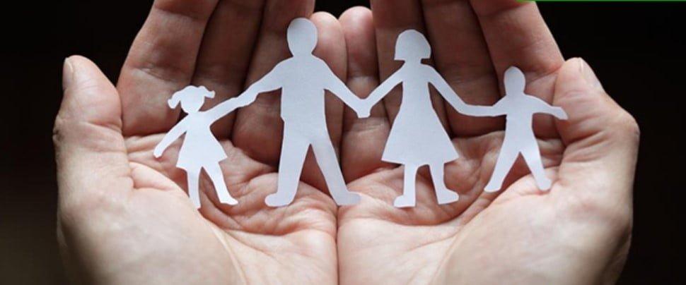 دور الأسرة في غرس القيم الأخلاقية في الأبناء