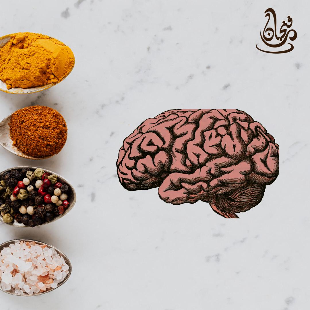 أثر غذائك على دماغك كيف يؤثر طعامك على صحتك العقلية؟