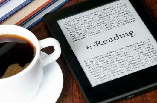 أفضل 8 مواقع لتحميل الكتب